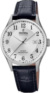 Мужские часы Festina F20007/1 фото 1