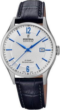Мужские часы Festina F20007/2 фото 1