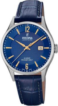 Мужские часы Festina F20007/3 фото 1
