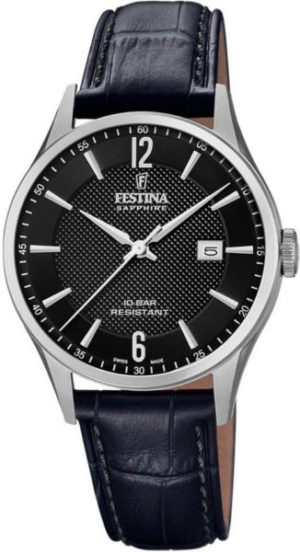 Festina F20007/4 Classic