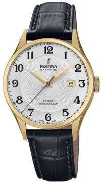 Мужские часы Festina F20010/1 фото 1
