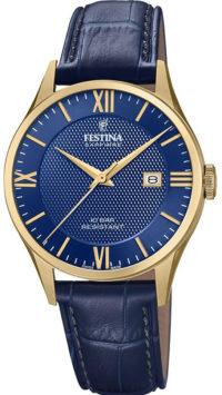 Мужские часы Festina F20010/3 фото 1