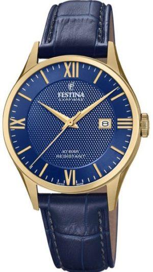 Festina F20010/3 Classic