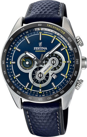 Festina F20202/2 Timeless Chronograph