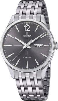 Мужские часы Festina F20204/2 фото 1