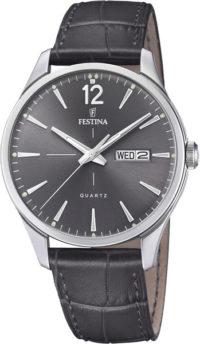 Мужские часы Festina F20205/2 фото 1