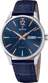 Мужские часы Festina F20205/3 фото 1