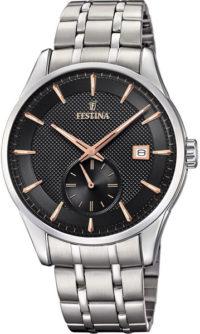 Мужские часы Festina F20276/4 фото 1