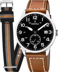 Мужские часы Festina F20347/7 фото 1
