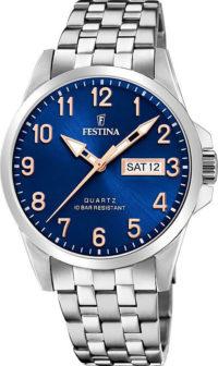 Мужские часы Festina F20357/B фото 1