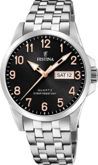 Мужские часы Festina F20357/D фото 1