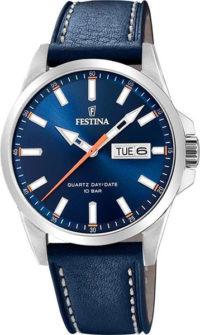 Мужские часы Festina F20358/3 фото 1