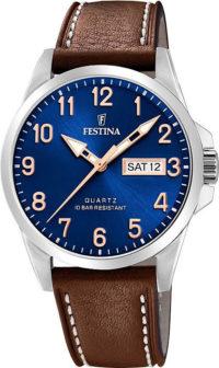 Мужские часы Festina F20358/B фото 1