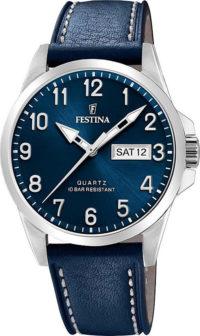 Мужские часы Festina F20358/C фото 1