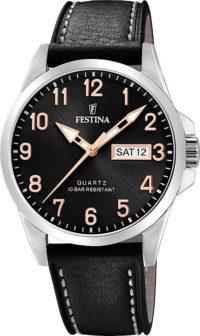 Мужские часы Festina F20358/D фото 1