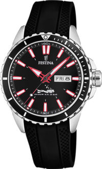 Мужские часы Festina F20378/2 фото 1