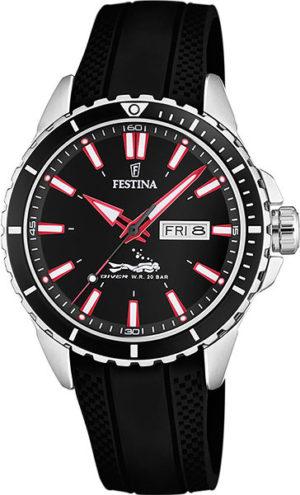 Festina F20378/2 The Originals
