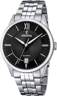 Мужские часы Festina F20425/3 фото 1