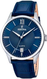 Мужские часы Festina F20426/2 фото 1