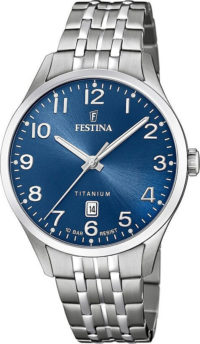 Мужские часы Festina F20466/2 фото 1