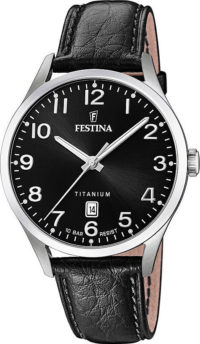 Мужские часы Festina F20467/3 фото 1