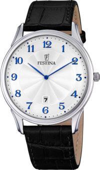 Мужские часы Festina F6851/2 фото 1