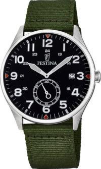 Мужские часы Festina F6859/1 фото 1