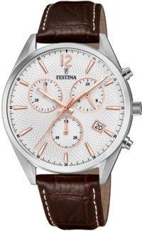 Мужские часы Festina F6860/5 фото 1
