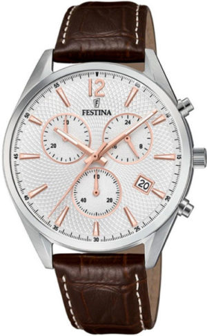 Festina F6860/5 Timeless Chronograph