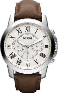 Мужские часы Fossil FS4735IE фото 1