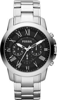 Мужские часы Fossil FS4736 фото 1