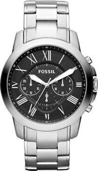 Мужские часы Fossil FS4736IE фото 1