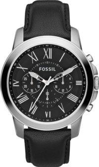Мужские часы Fossil FS4812IE фото 1