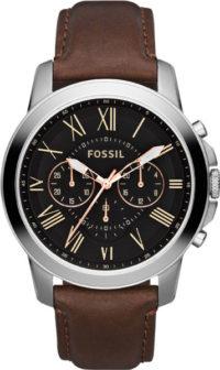 Мужские часы Fossil FS4813 фото 1