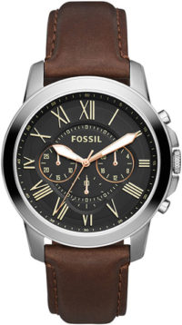 Мужские часы Fossil FS4813IE фото 1