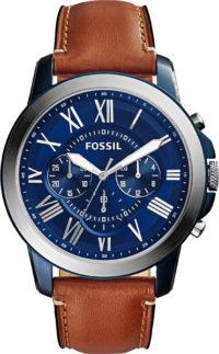 Мужские часы Fossil FS5151 фото 1