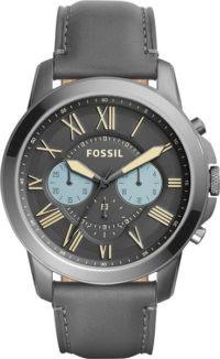Мужские часы Fossil FS5183 фото 1