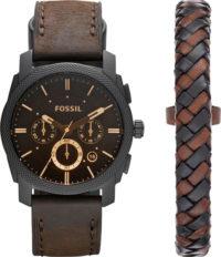 Мужские часы Fossil FS5251SET фото 1