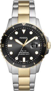 Мужские часы Fossil FS5653 фото 1
