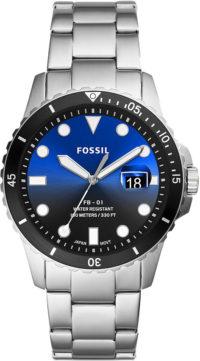 Мужские часы Fossil FS5668 фото 1