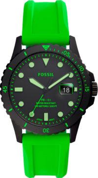 Мужские часы Fossil FS5683 фото 1