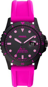 Мужские часы Fossil FS5685 фото 1