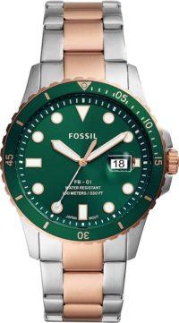 Мужские часы Fossil FS5743 фото 1