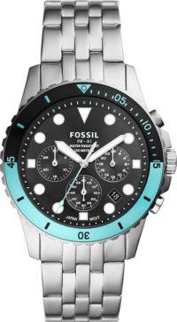 Мужские часы Fossil FS5827 фото 1