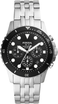 Мужские часы Fossil FS5837 фото 1