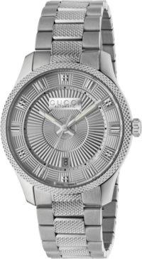 Мужские часы Gucci YA126339 фото 1