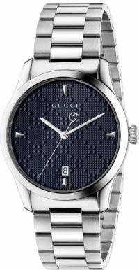 Мужские часы Gucci YA1264025A фото 1