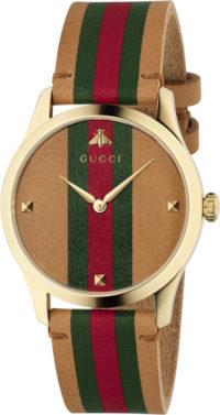 Мужские часы Gucci YA1264077 фото 1
