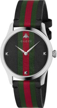 Мужские часы Gucci YA1264079 фото 1