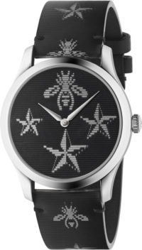 Мужские часы Gucci YA1264105 фото 1